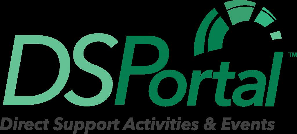 DSPortal Logo